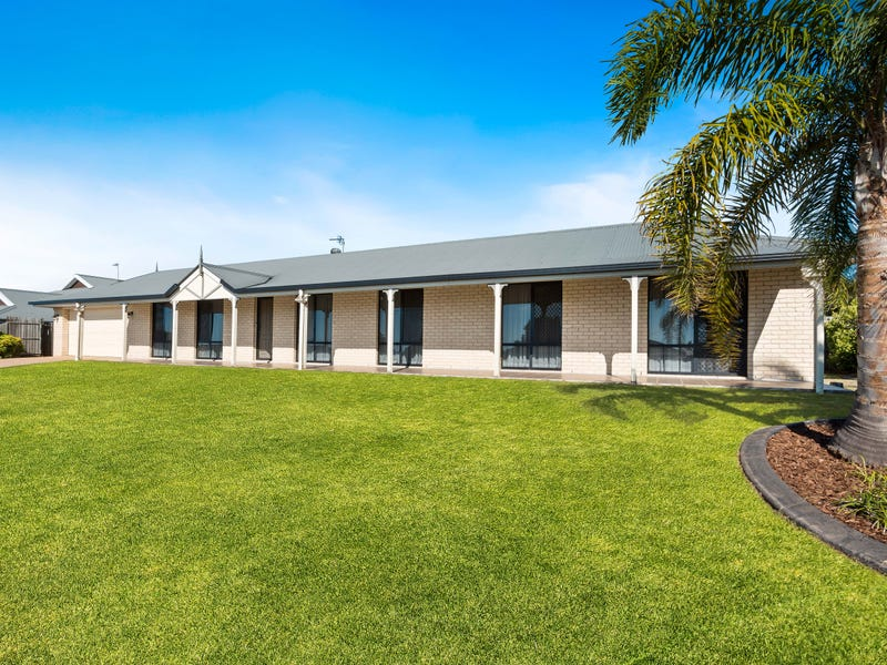 540 Hume Street, Middle Ridge, Qld 4350