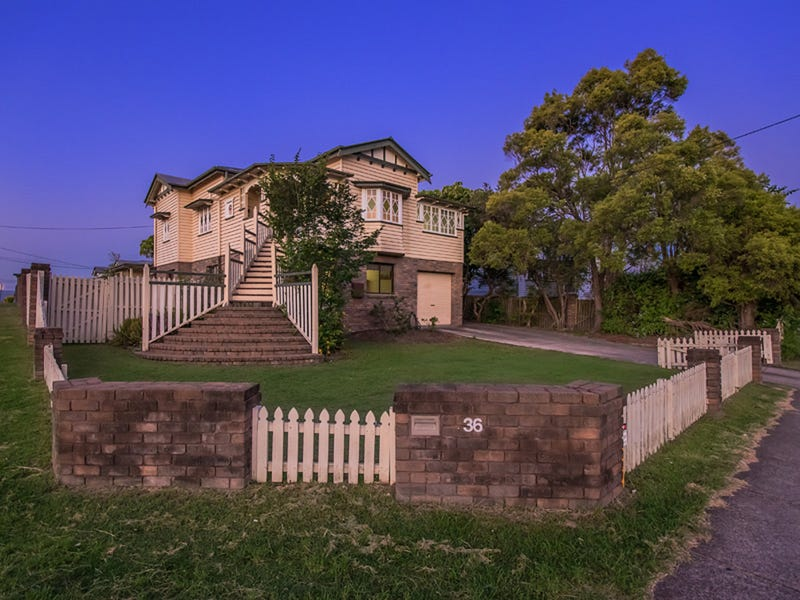 36 Clifton Street, Booval, Qld 4304