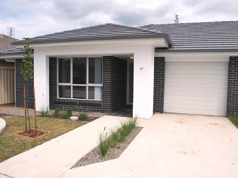 21/27 DAHLIA PLACE, Hamlyn Terrace, NSW 2259