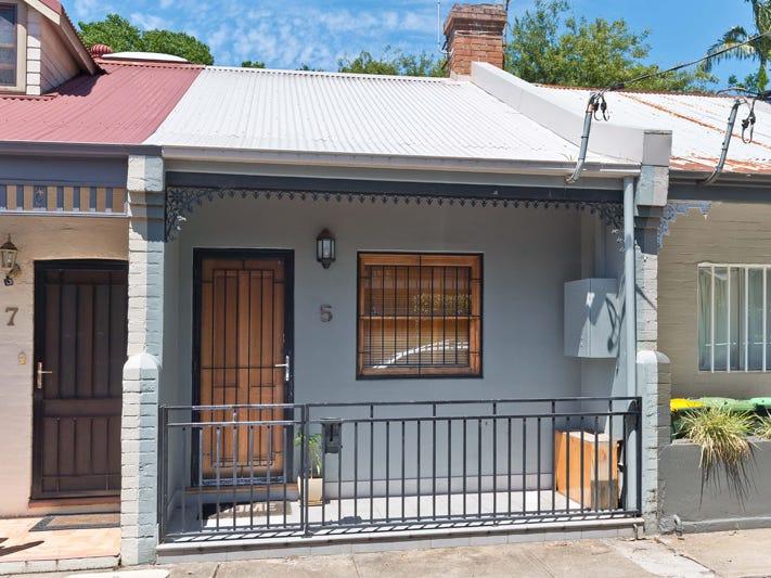 5 Ada Street, Erskineville, NSW 2043
