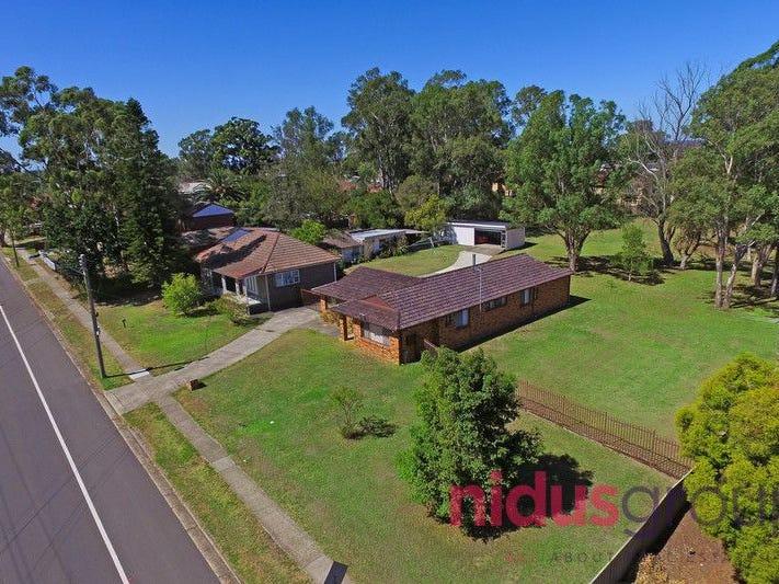 103 Hill End Road, Doonside, NSW 2767