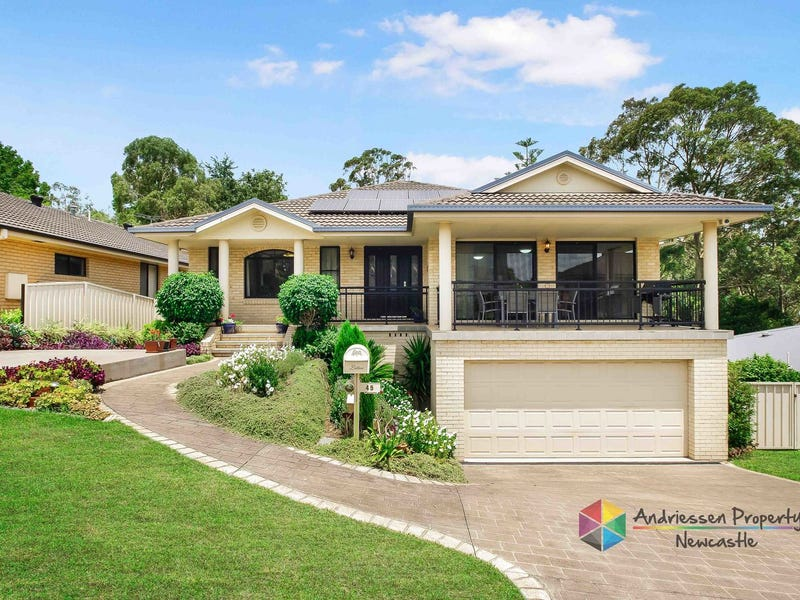 45 Cupania Crescent, Garden Suburb, NSW 2289