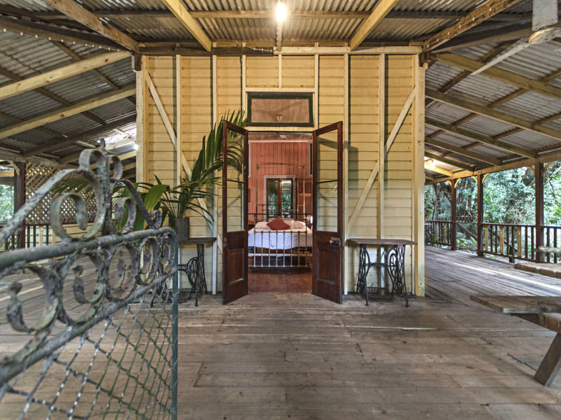 235 Mowbray River Road, Mowbray, Qld 4877