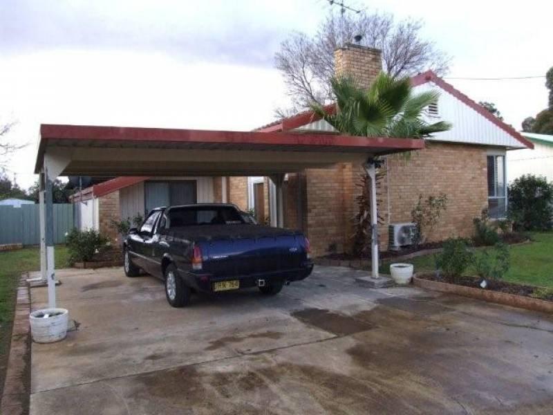 33 Coreen Street, Jerilderie, NSW 2716