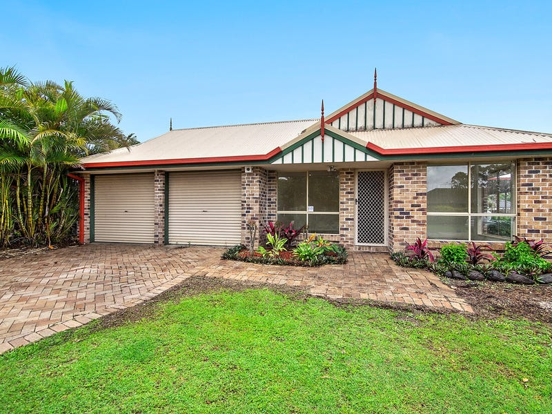 4 Woodley Avenue, Loganholme, Qld 4129