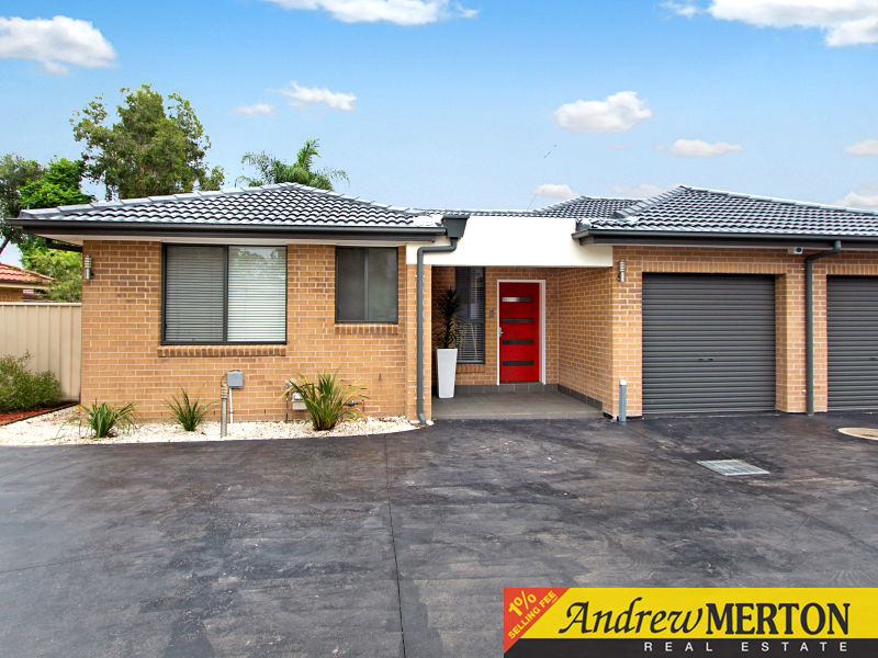 5/144 Kildare Road, Blacktown, NSW 2148