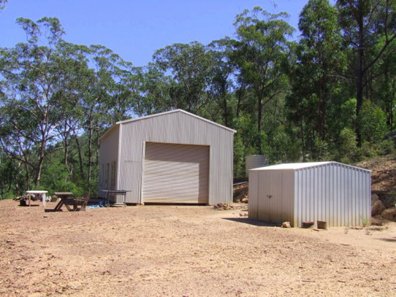 Lot 7/4320 Putty Road, Howes Valley, NSW 2330