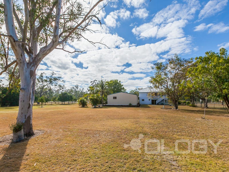 63267 Bruce Highway, Etna Creek, Qld 4702