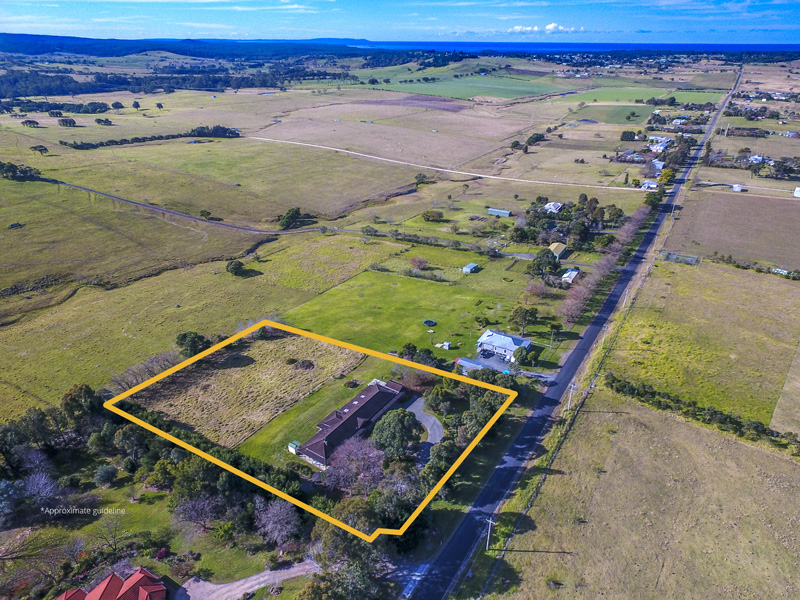 486 Croobyar Road, Milton, NSW 2538