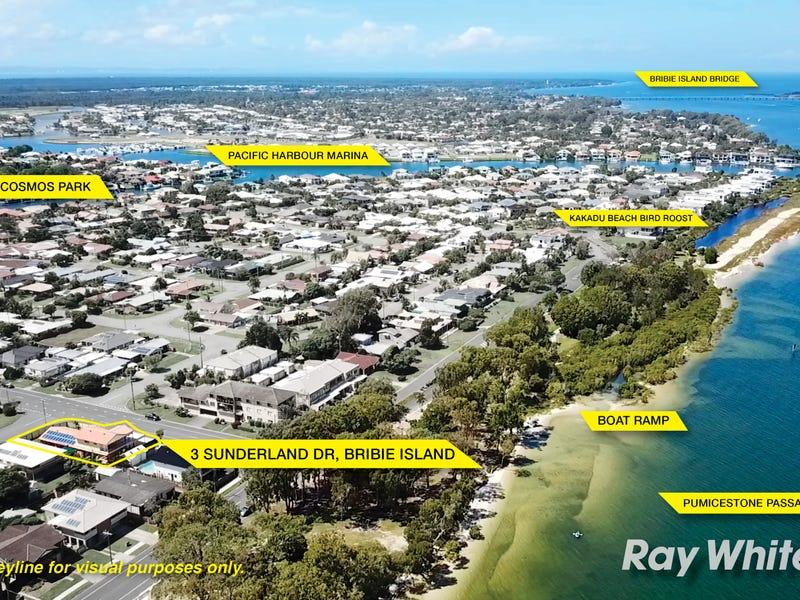 3 Sunderland Drive, Banksia Beach, Qld 4507
