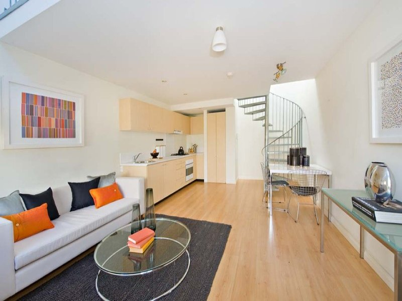 48/43-57 Mallett Street, Camperdown, NSW 2050