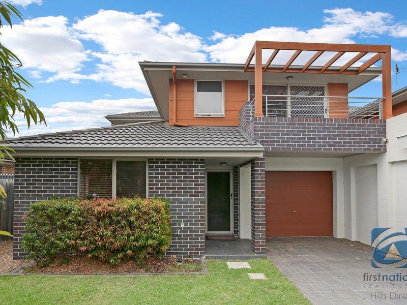 58 Ridgeline Drive, The Ponds, NSW 2769