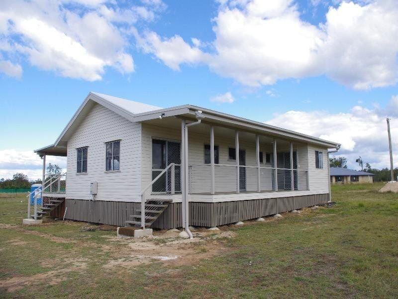 Lot 4 Heritage Drive, Adare, Qld 4343