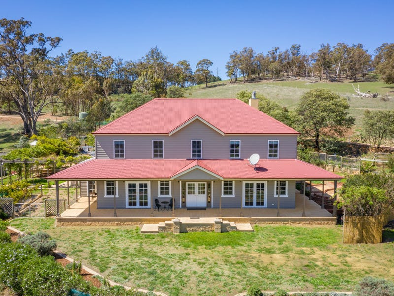 1002 Mayfield Road, Oberon, NSW 2787