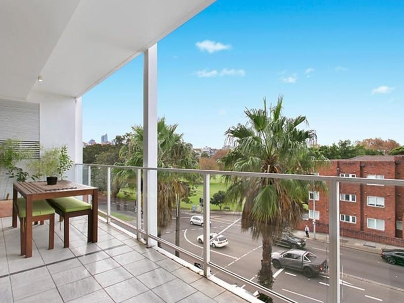 302/85 New South Head Road, Edgecliff, NSW 2027