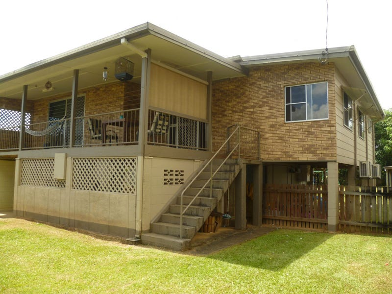 4 WRIGHT Street, Goondi Bend, Qld 4860