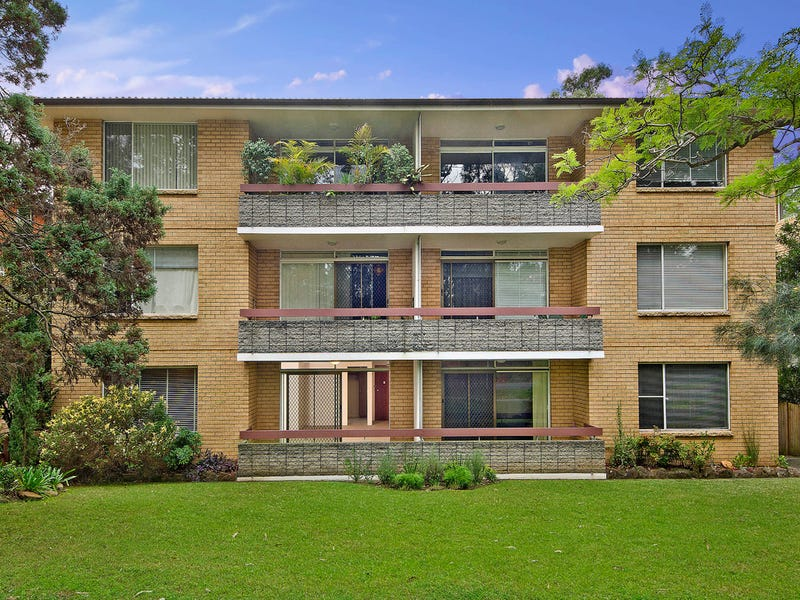 4/53 Doomben Avenue, Eastwood, NSW 2122
