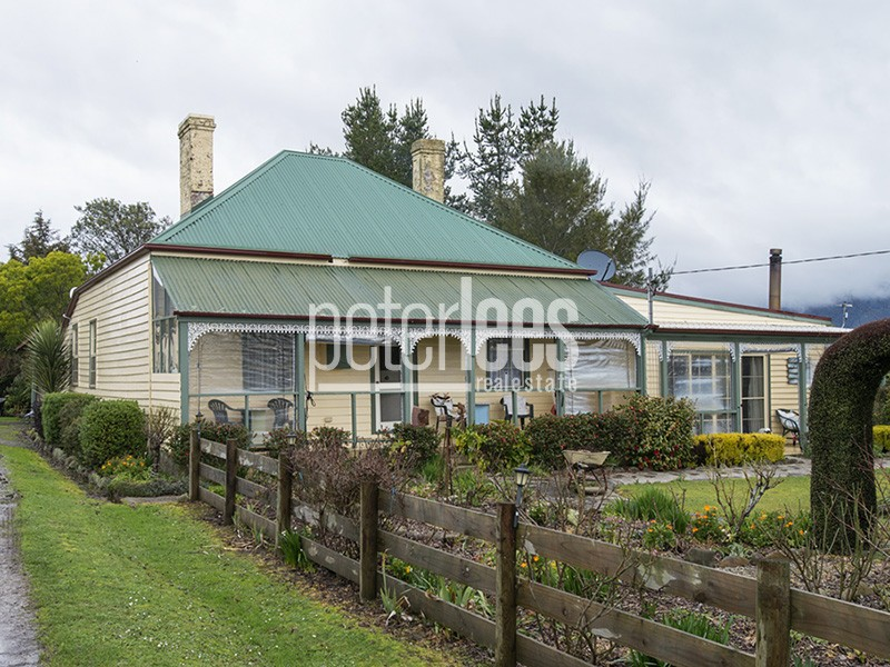 52 East Meander Road, Meander, Tas 7304