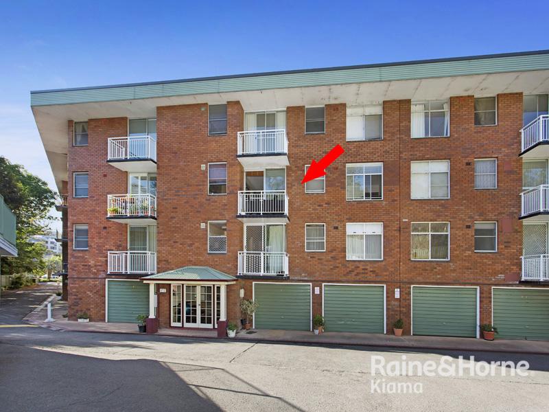 4/118 Manning Street - Andrew Court, Kiama, NSW 2533