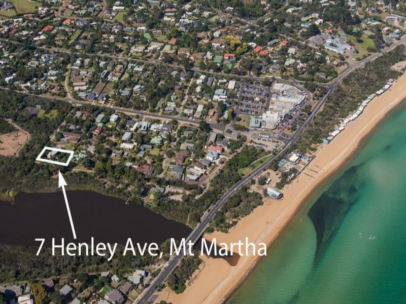 7 Henley Avenue, Mount Martha, Vic 3934
