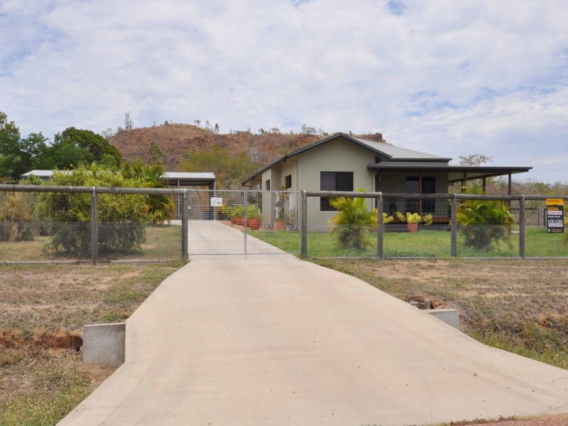 78 Pyrites Road, Towers Hill, Qld 4820
