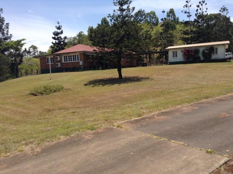 75 Greenhill  Road, Green Hill, Qld 4865