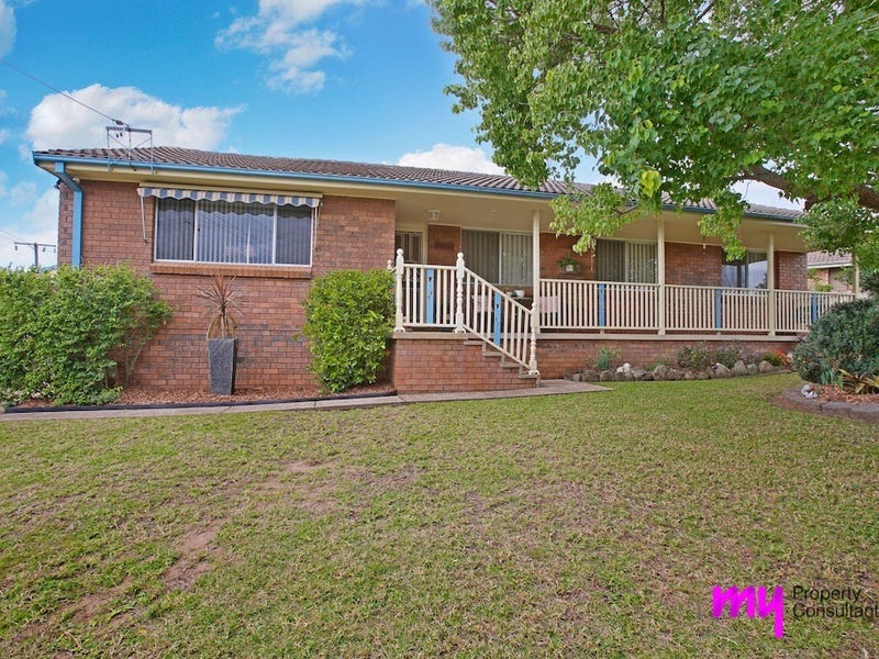 3 King Road, Camden South, NSW 2570