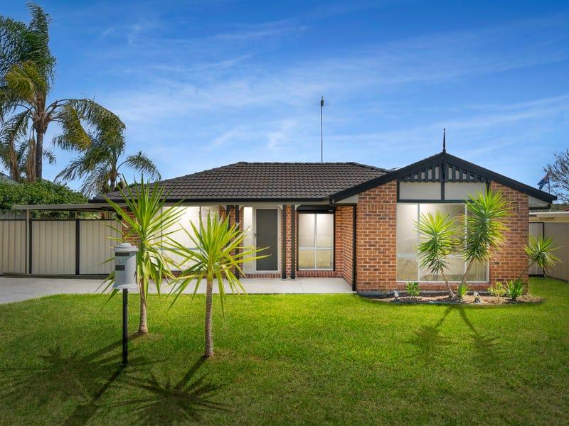 9 Sandpiper Crescent, Claremont Meadows, NSW 2747