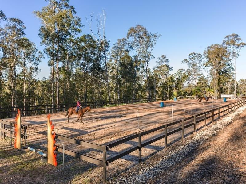972 North Deep Creek Road, North Deep Creek, Qld 4570