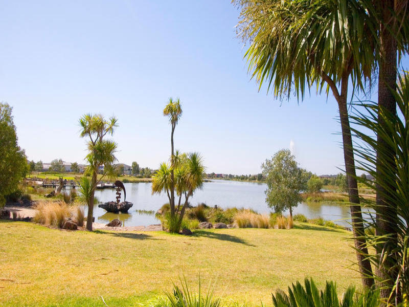 Lot 618 Westbridge Court, Waterways, Vic 3195