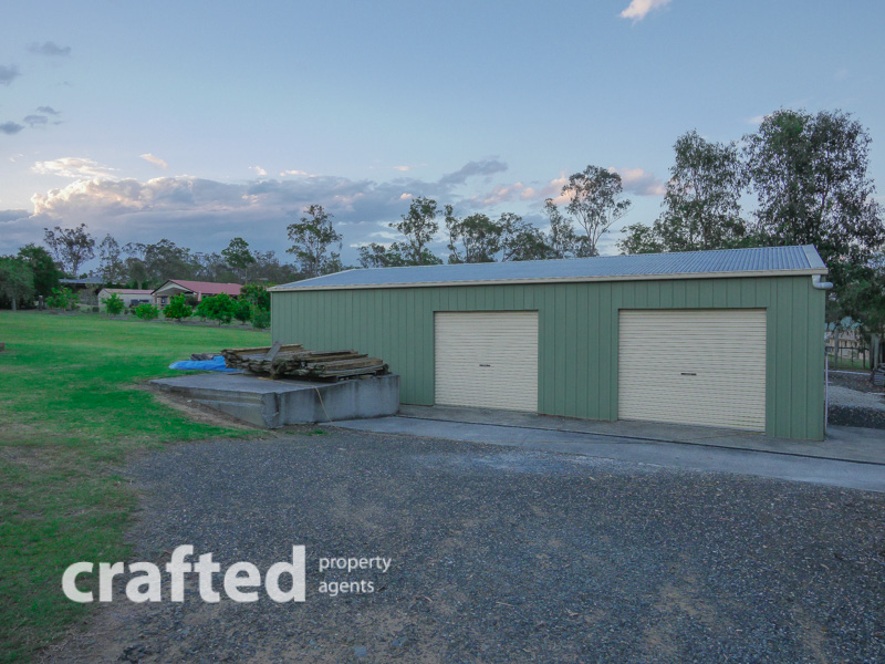 21-25 Grapple Close, New Beith, Qld 4124