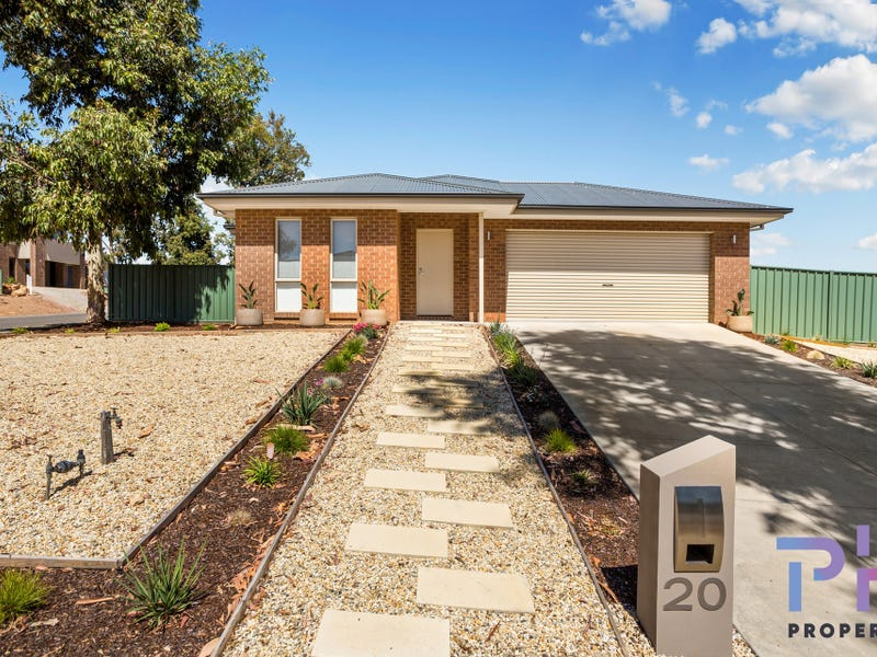 20 Janelle Drive, Maiden Gully, Vic 3551