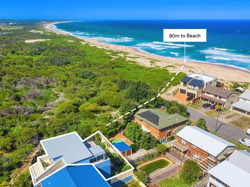 38 Wilfred Barrett Drive, The Entrance North, NSW 2261
