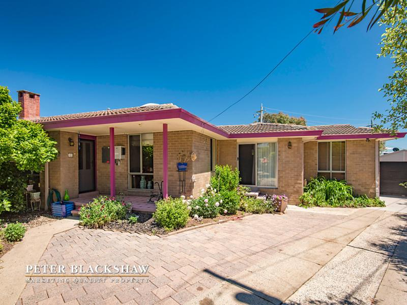 13 Cardew Crescent, Holder, ACT 2611