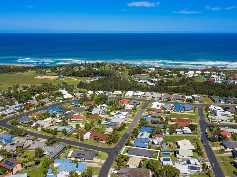 6 Niland Street, Corindi Beach, NSW 2456
