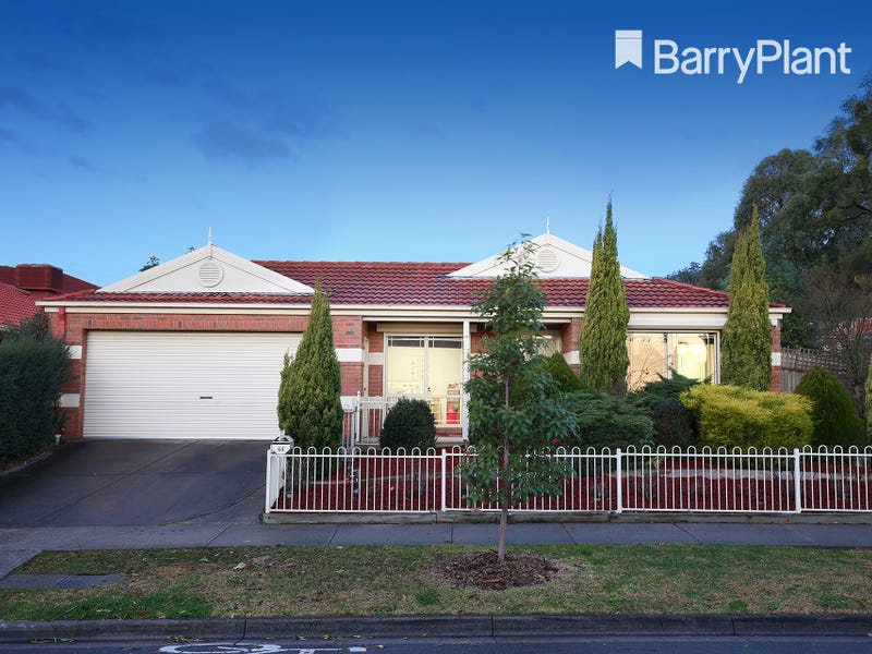 66 Heany Park Road, Rowville, Vic 3178