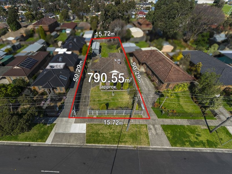 21 Young Street, Epping, Vic 3076