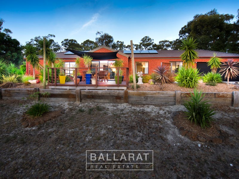 120 Greenhill Road, Mount Helen, Vic 3350