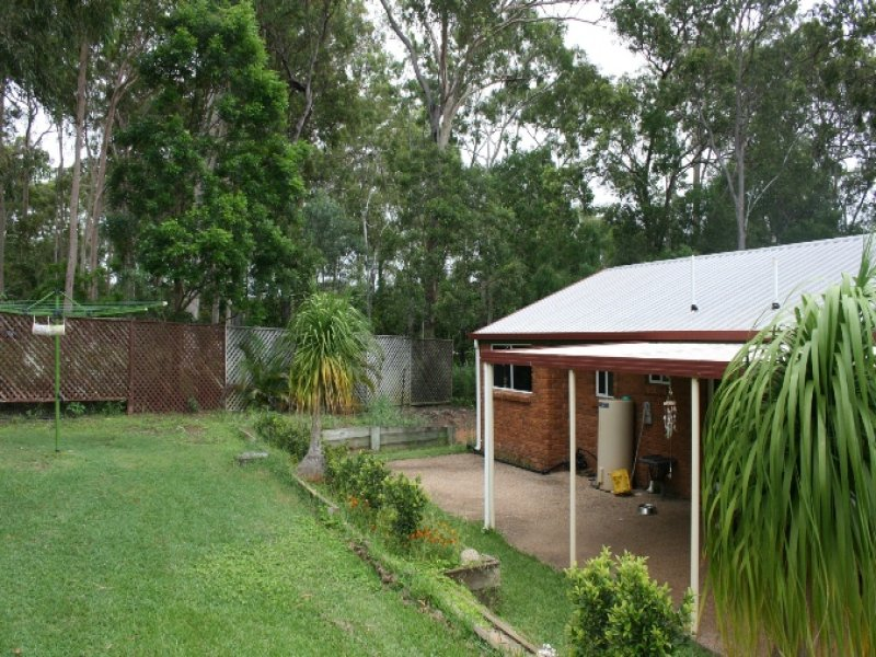 215 Hidden Valley Road, Hidden Valley, Qld 4703