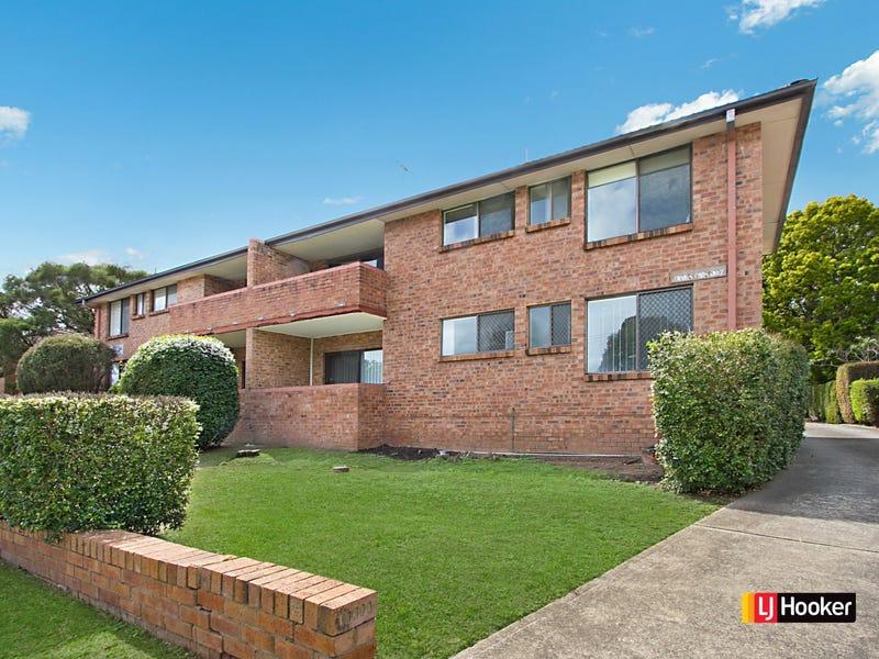 3/6-8 Parkes Avenue, Werrington, NSW 2747
