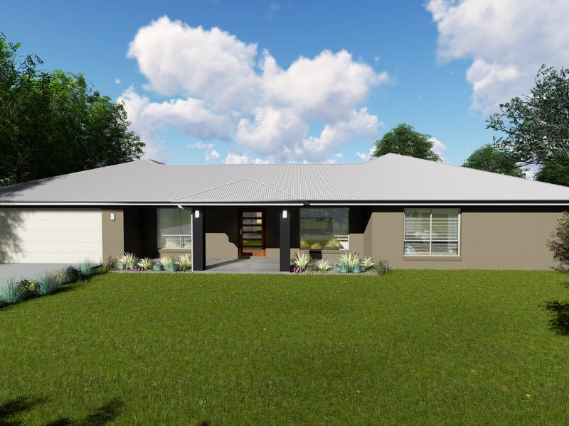 Lot 17 Lomandra Place (The Paddock Estate), Stockleigh, Qld 4280