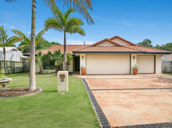 3 Edith Place, Coolum Beach, Qld 4573