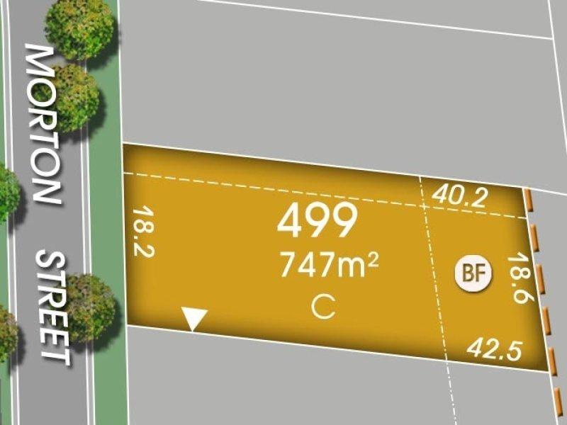 Lot 499 TBA, Woodlands, Qld 4343