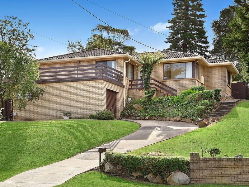 30 Ocean Street, Mount Saint Thomas, NSW 2500