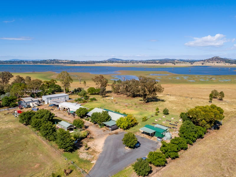 276 Kiley Road, Table Top, NSW 2640