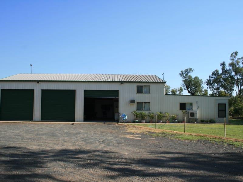 243 Glengallon Road, Emerald, Qld 4720