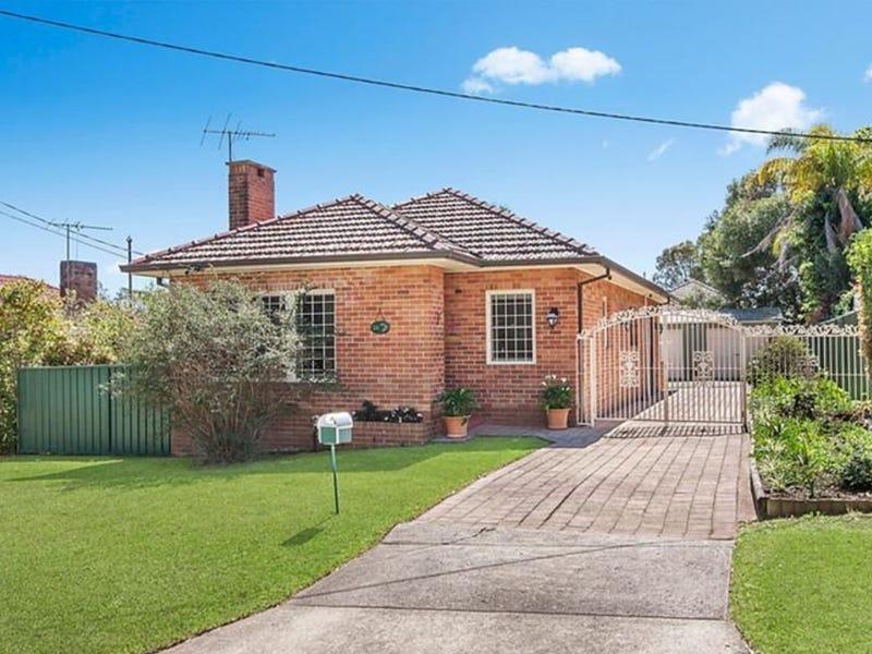 24 MacPherson Street, Hurstville, NSW 2220