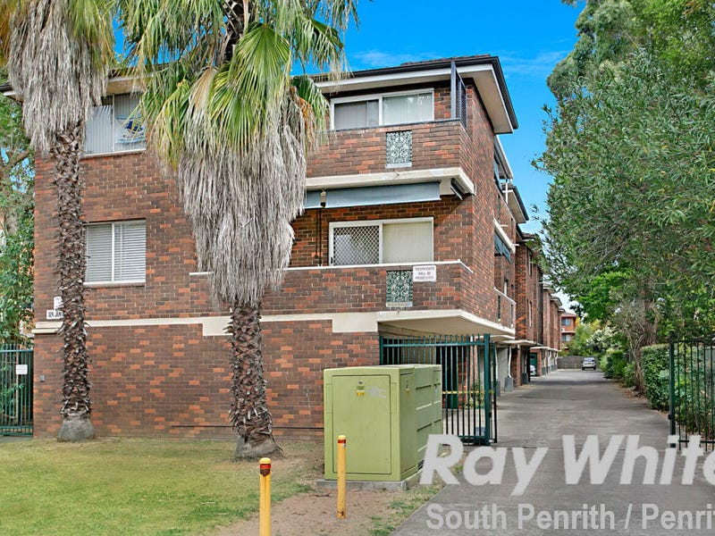 17/324 Jamison Road, Jamisontown, NSW 2750
