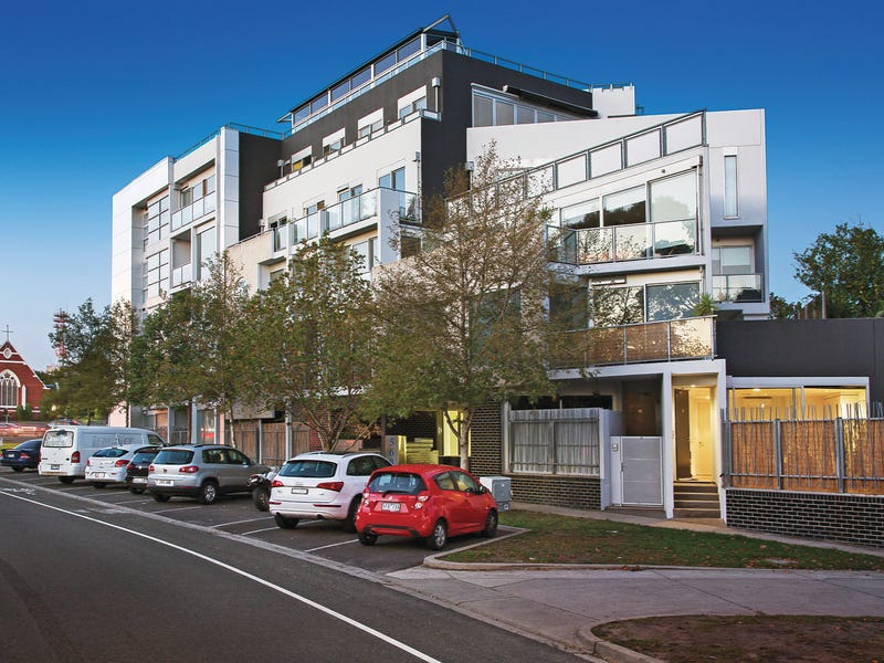 7/568 New Street, Brighton, Vic 3186