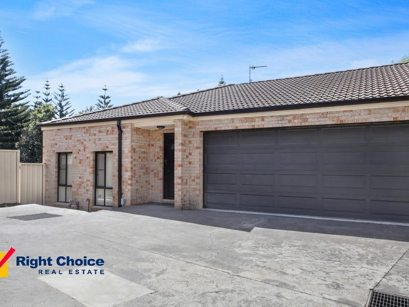 4/59A Ranchby Avenue, Lake Heights, NSW 2502